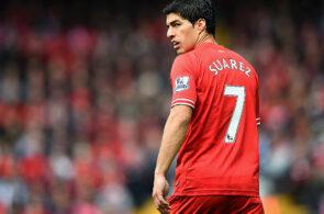 Luis Suárez, Liverpool