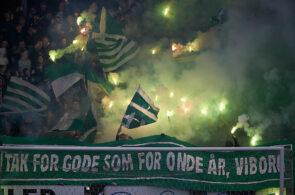 Viborg FF vs FC Midtjylland - Danish Alka Superliga
