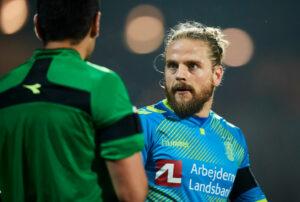 Kasper Fisker Brøndby