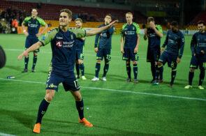 FC Nordsjalland vs Brondby IF - Danish Alka Superliga