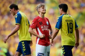 Magnus Mattsson Silkeborg