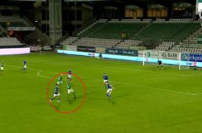 Frederik Brandhof, Viborg FF