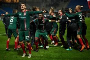 Esbjerg fB vs AaB Aalborg - Danish Superliga