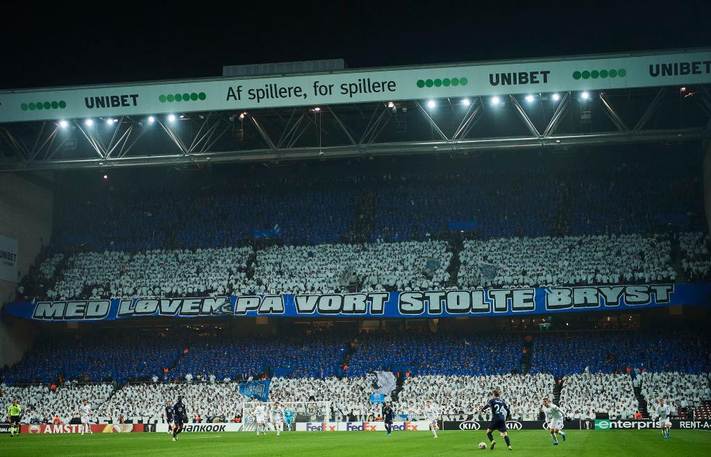 FC København-fans
