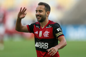 Everton Ribeiro, Flamengo