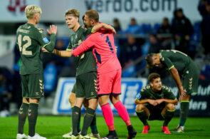 Randers FC vs Brondby IF - Danish 3F Superliga