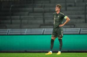 AaB Aalborg vs Brondby IF - Danish 3F Superliga