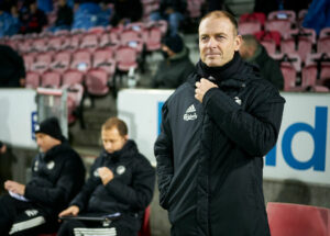 Jess Thorup FC København