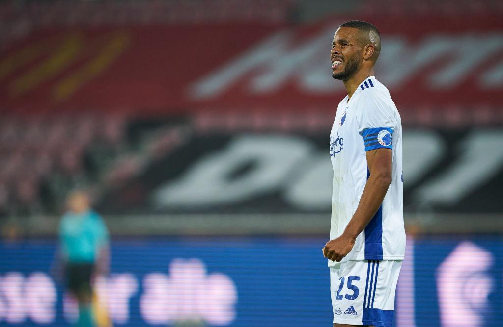 Mathias Zanka Jørgensen, FC København