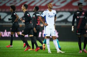 FC Midtjylland vs FC Copenhagen - Danish 3F Superliga