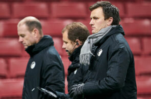 William Kvist, FC København