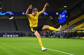 Erling Håland Borussia Dortmund