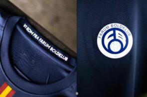 FC Nordsjælland-trøje