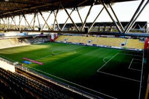 Elfsborg stadion