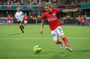 Magnus Mattsson, Silkeborg IF