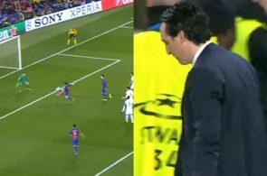 Barcelona mod PSG i 2017