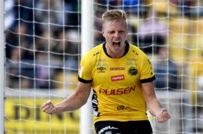 Fotboll, Allsvenskan, Elfsborg - AIK