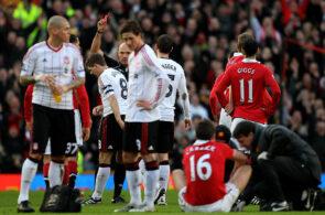 Liverpool og Manchester United