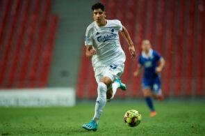 Ahmed Daghim, FC København