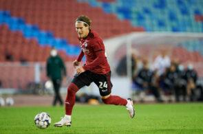 Robert Mudrazija FC København