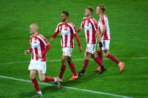 Randers FC vs AaB Aalborg - Danish 3F Superliga