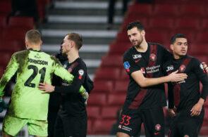 Luca Pfeiffer Evander FC Midtjylland