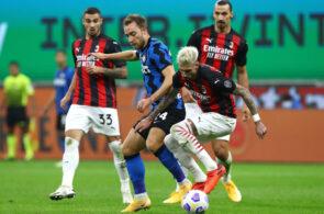 Inter-AC Milan