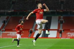 Scott McTominay, Manchester United
