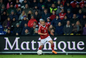 Denmark vs Panama - International Friendly