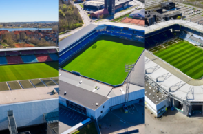 Stadions Danmark