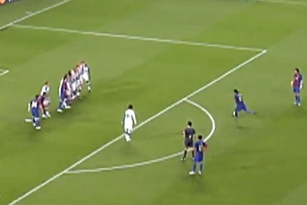 Ronaldinho, FC Barcelona