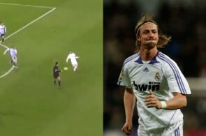 Guti, Real Madrid