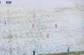 Basaksehir mod Sivasspor