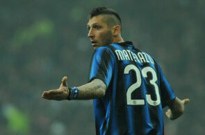 Marco Materazzi, Inter