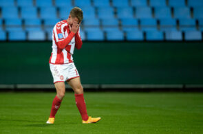 AaB Aalborg vs AC Horsens - Danish 3F Superliga