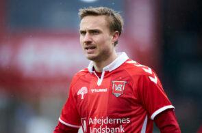 Sonderjyske vs Vejle Boldklub - Danish 3F Superliga