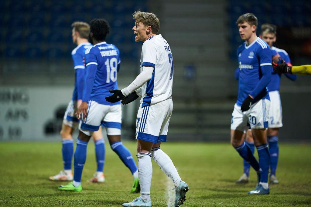 Viktor Fischer FC København