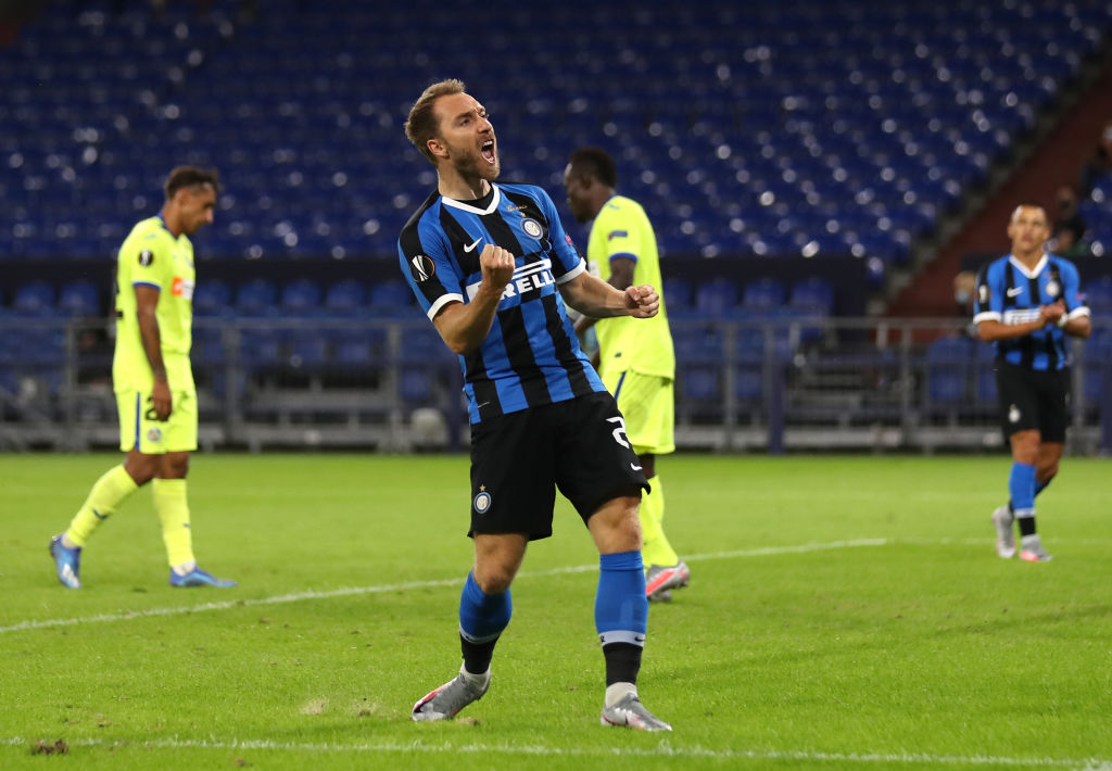 FC Internazionale v Getafe CF - UEFA Europa League Round of 16