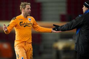 Kim Christensen, FC København