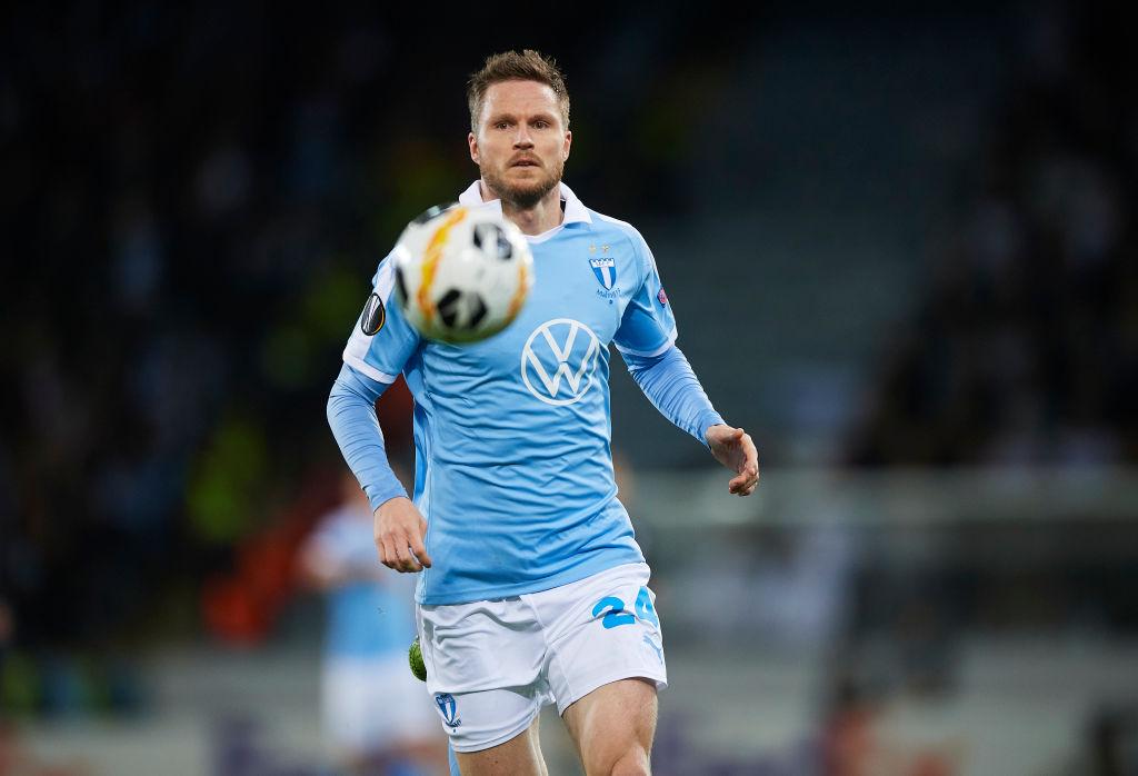 Lasse Nielsen, Malmö