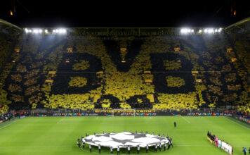 Dortmund i Champions League