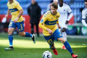 Brondby IF vs FC Copenhagen - Danish 3F Superliga
