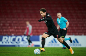 Mikael Anderson, FC Midtjylland