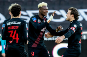 FC Midtjylland vs Vejle Boldklub - Danish 3F Superliga