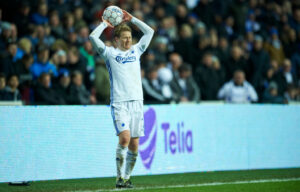 Tom Høgli, FC København