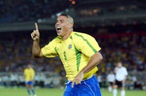 Ronaldo, Brasilien