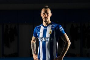 Marek Hamsik, IFK Göteborg