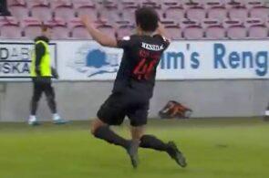 Japhet Sery Larsen, FC Midtjylland