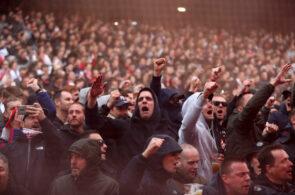 Ajax-fans