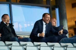 AGF Aarhus vs OB Odense - Danish 3F Superliga